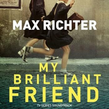 'My Brilliant Friend' Soundtrack