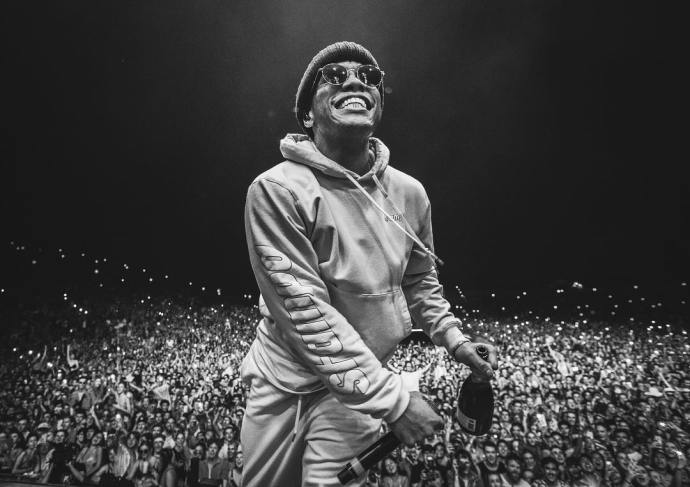 Anderson .Paak © 2019