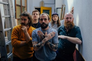 "Today's Song: IDLES Marx the Spot with ""Mercedes Marxist,"" Taking on the System That Left Them Wasted"