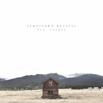 San Isabel - Jamestown Revival