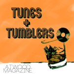Tunes & Tumblers logo