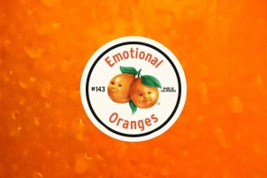 Review: Emotional Oranges – A Spiel on the Toronto Sound of 'The Juice, Vol 1'