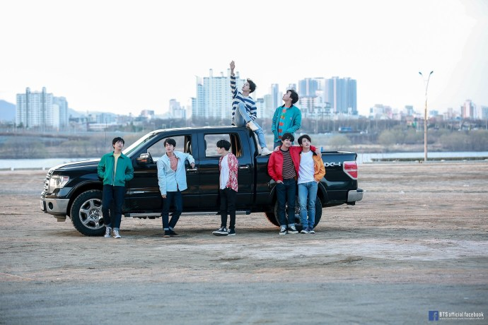 Tunes & Tumblers: Drinking in the K-Pop Sensation with BTS - Atwood