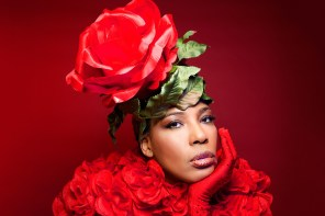 Interview: Learning to be Open with Macy Gray