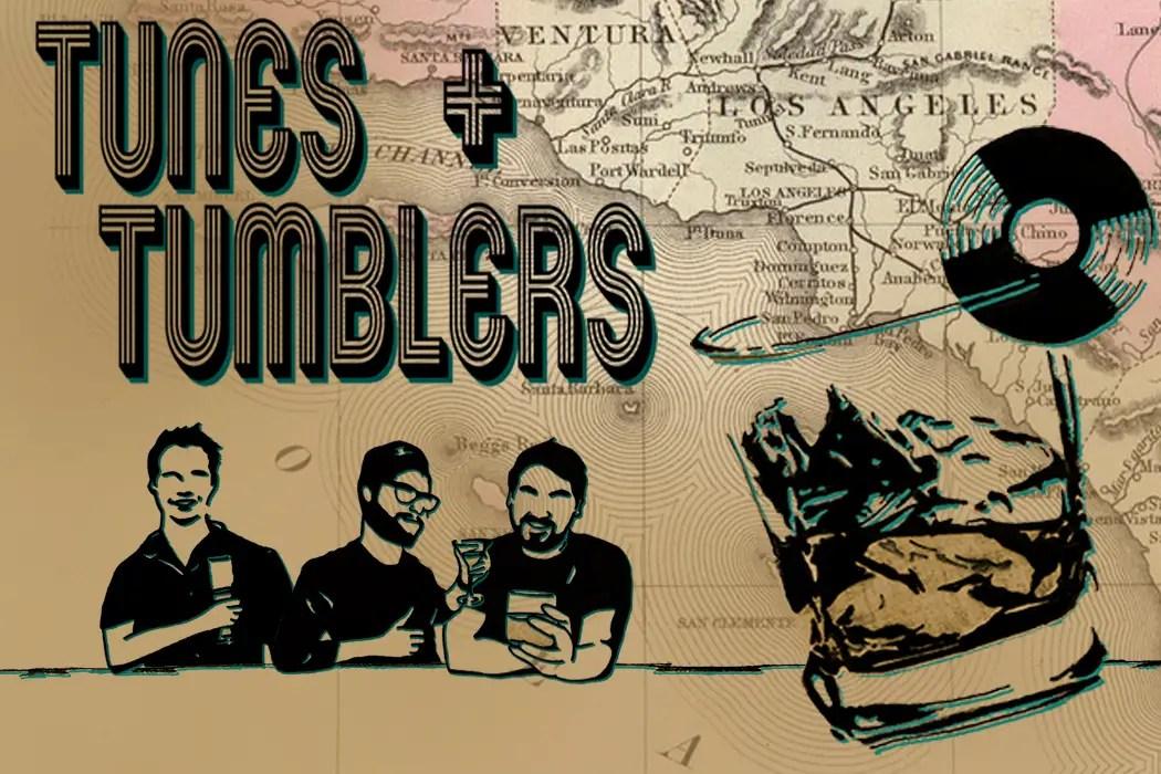 Tunes and Tumbler Dudes Ventura © Pedro Isaac Chairez