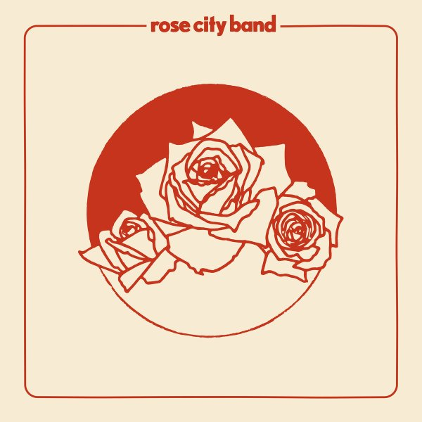 Rose City Band album review