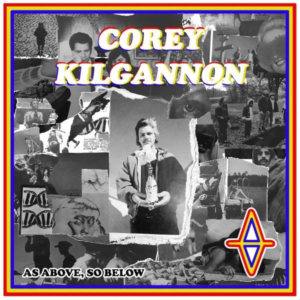 As Above, So Below - Corey Kilgannon