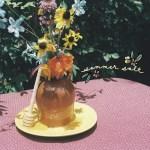 Honeyweed - Summer Salt