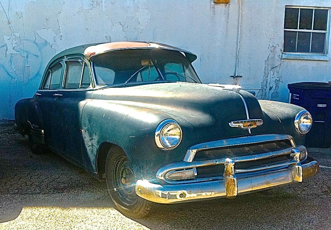 1951 Chevrolet Sedan At S 1st Performance Automotive In Austin Tx 2 Door Hardtop