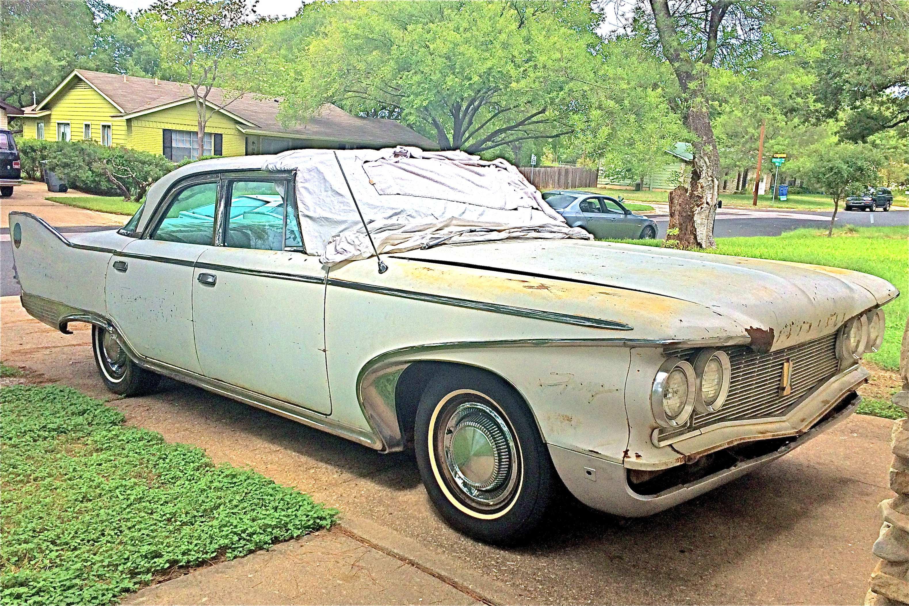 1960 Plymouth Fury Sedan Near Highland Mall Atx Car Pictures Valiant For Sale