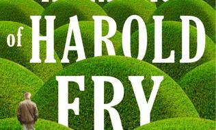 The Unlikely Pilgrimage of Harold Fry: A Review