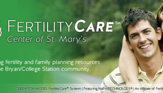 One on One with an NFP Practitioner about the Fertility Care Center of St. Mary's
