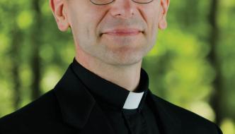 Bishop Elect Mike Sis