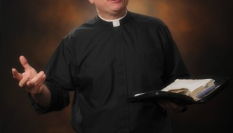 Fr Larry Richards