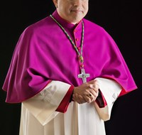 The Ordination of Bishop Danny Garcia in Pictures