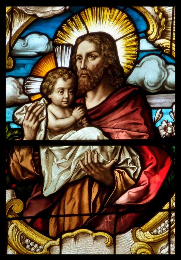 The Fatherhood of Saint Joseph - ATX Catholic