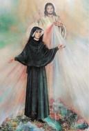 St Faustina