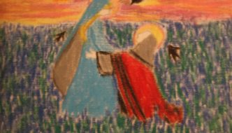 The Hail Mary, the Visitation: a reflection
