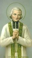 St. John Vianney