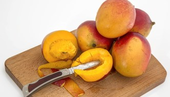Mango Ministry: Fruitful Lessons from a Family Tree