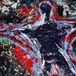 Edith Stein: art by Mark Hudgins