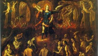 Angels & Dragons XVI: St. Michael & All Souls