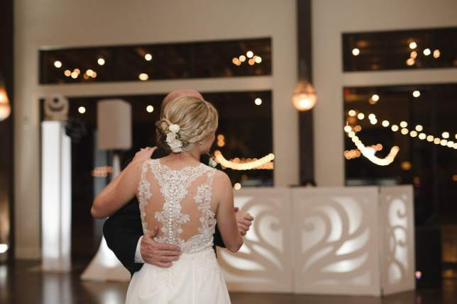 Austin DJ Company - First Dance - Pecan Springs Ranch - ATX DJ