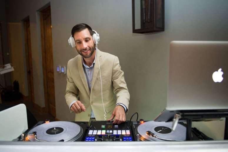 AJH Photography, DJ SeancAlan ATX DJ, Canyonwood Ridge