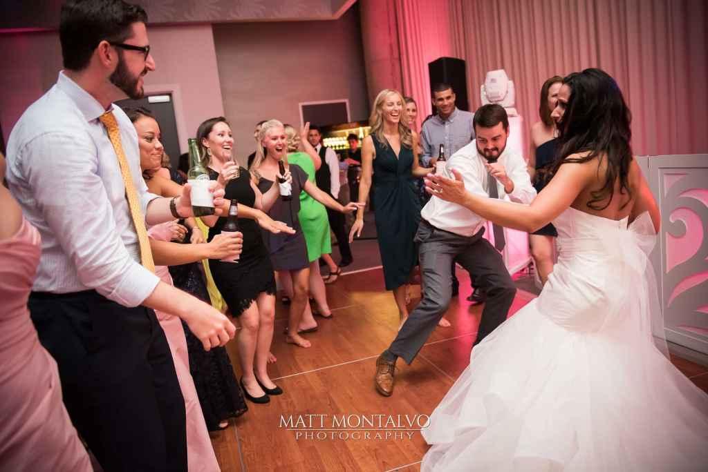 Austin Mobile DJ 2020 Dance Party - The W Hotel Austin Texas