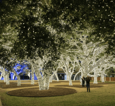 Five Hill Country Towns With Holiday Events