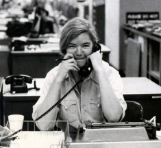 New Documentary Revisits the Life of Journalist Molly Ivins