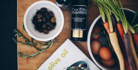 Con' Olio Opens Flagship Boutique in Bee Cave, Texas