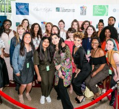 Girls Impact the World Film Festival is Back for Its Seventh Year