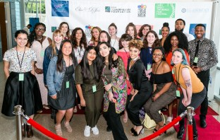 Girls Impact the World Film Festival