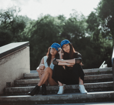 Not Your Model Minority: The Women of Collective Blue