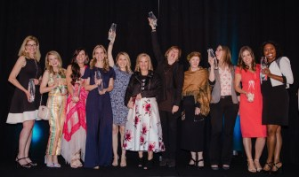 2019 Woman's Way Business Awards Winners
