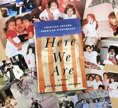 Under Review: Here We Are by Aarti Namdev Shahani
