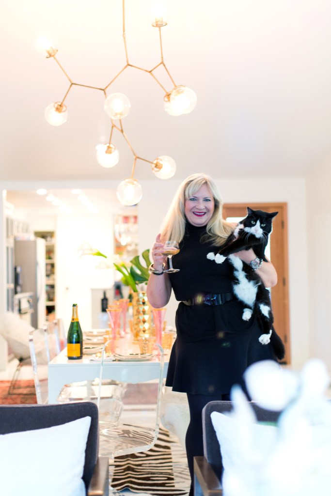 At Home with Autumn Rich