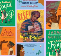 In 2019 Books Still Lack Diverse Characters