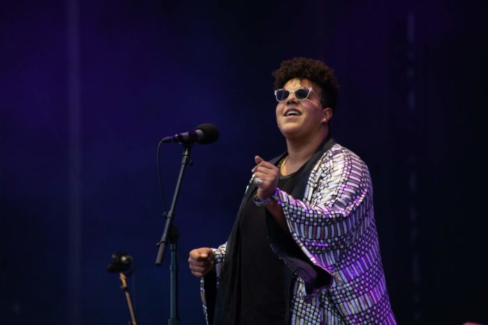 ACL Fest - Brittany Howard