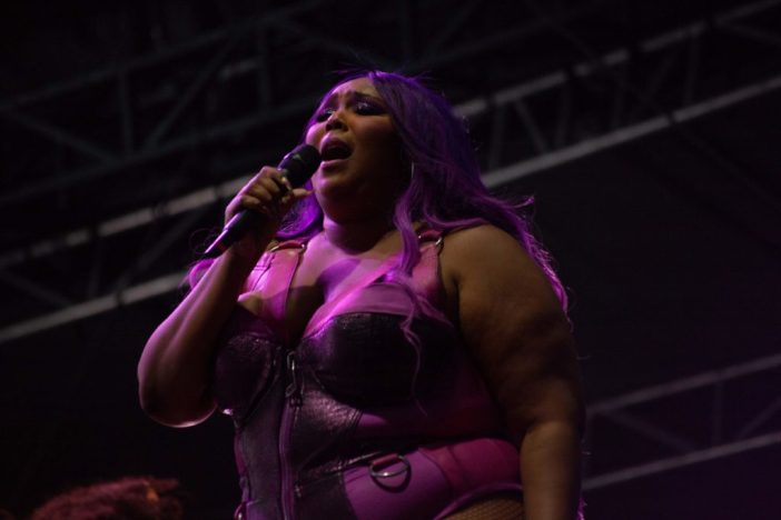 ACL Fest - Lizzo
