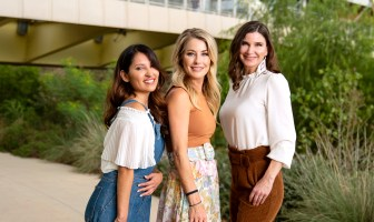 Lisa Vasquez, Brooke Nichole and Victoria Hunter - Saving Face cover