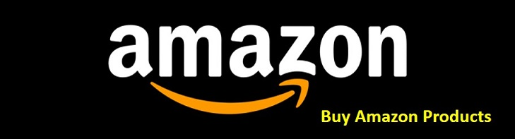 Buy Amazon Products in Pakistan