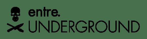 Company logo.