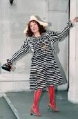 Edina Fashion Flop