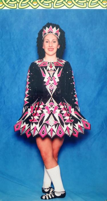 Image result for atypical60 irish dance