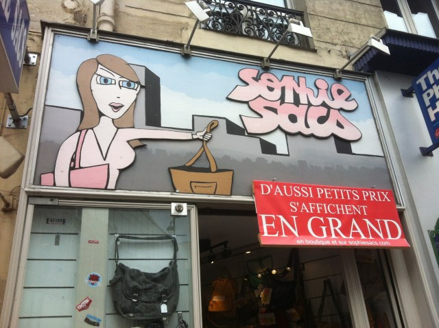 Image result for sophie sacs atypical60