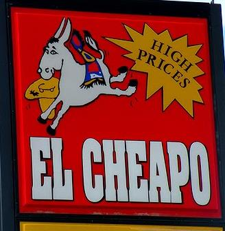 El Cheapo 1
