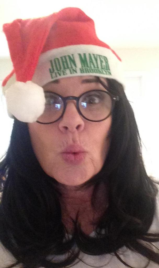 Have a Mayer-y Christmas!