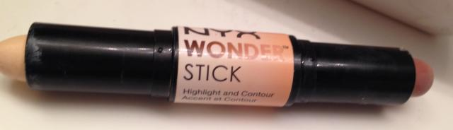 NYX Wonder stick.